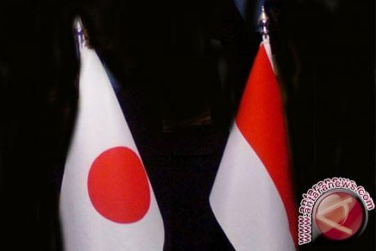 Jepang kucurkan hibah proyek keamanan manusia Rp6,35 miliar kepada Indonesia