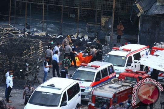 Polisi periksa pejabat Tangerang terkait gudang petasan