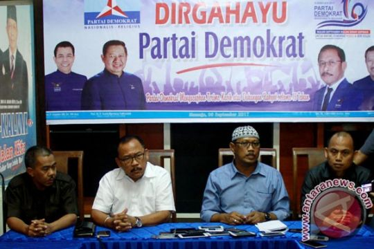 Penangguhan penahanan empat pemimpin DPRD Sulbar ditolak