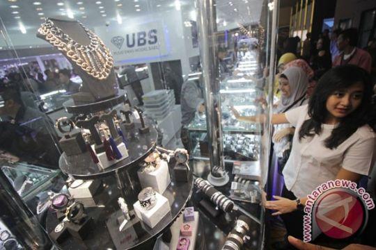 Kemenperin pacu industri perhiasan nasional