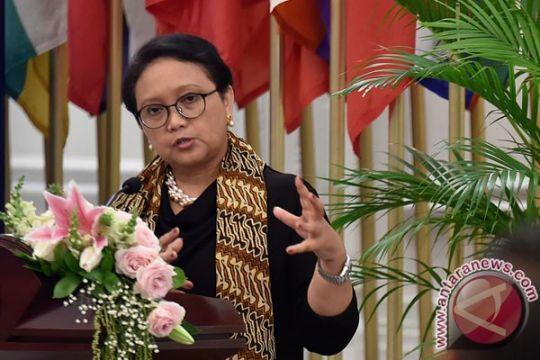 Menlu: Indonesia dukung proses perdamaian di Afghanistan