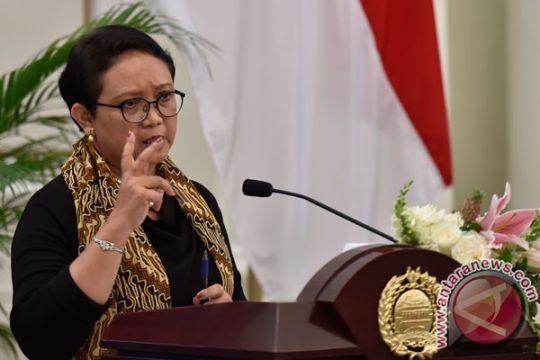 Kompleks dokter RS Indonesia di Rakhine mulai dibangun