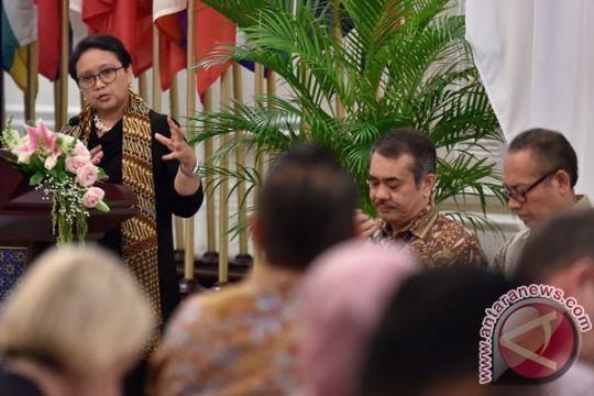 Indonesia terapkan tarif nol untuk produk Palestina