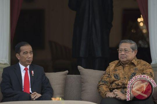 Warga Pacitan bandingkan pengamanan Presiden Jokowi vs SBY