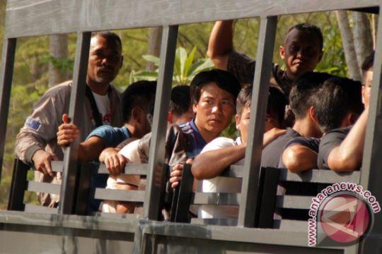 NTT usulkan pemindahan imigran ke Pulau Ndana