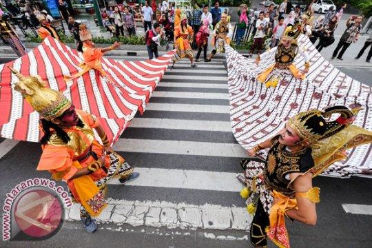 Jogja Cross Culture akan sajikan budaya Yogyakarta dari masa ke masa