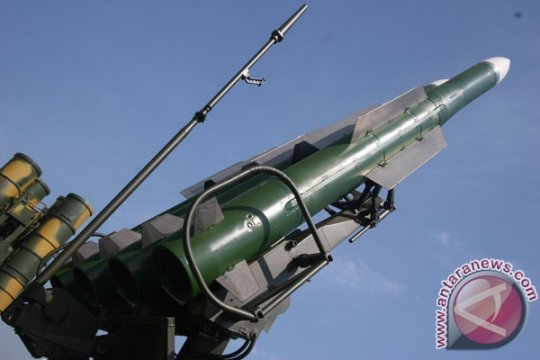 Sumber-sumber yang dikutip TASS: Rusia uji rudal hipersonik di Artik