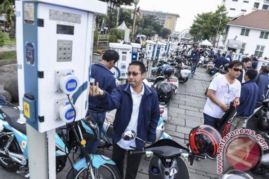 PLN sebut telah ada 1.900 SPLU di Jakarta