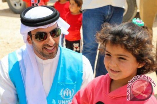 Organisasi kemanusiaan terkemuka dunia tunjuk duta baru