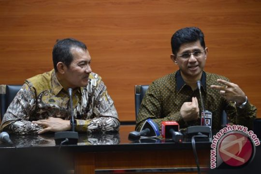 Pemimpin KPK kecewa PK Kaligis dikabulkan