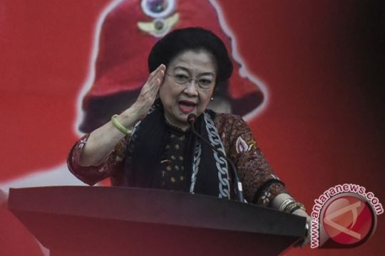 Megawati restui Asrun-Hugua maju Pilgub Sultra