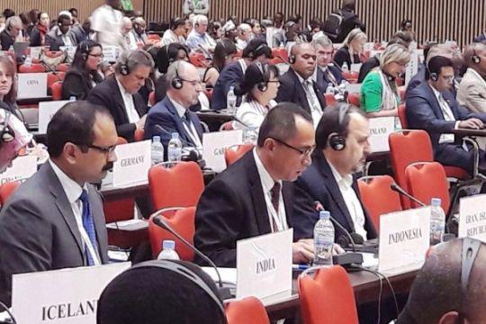 Indonesia bicara komitmen Asia untuk SDG pangan dan pertanian