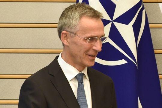 NATO minta Rusia laksanakan tanggung jawab di Suriah