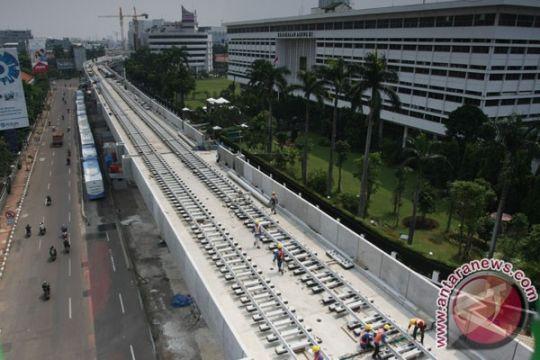 Jepang ingin proyek MRT tahap I dipercepat