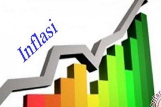 Riau alami inflasi 0,54 persen pada Mei