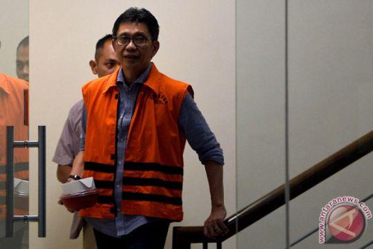 Eddy Rumpoko segera disidang