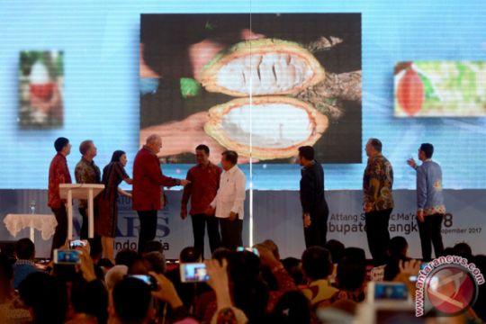 Pembangunan Pusat Penelitian Kakao
