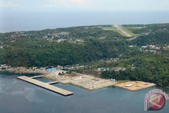 Kawasan Sabang bakal jadi lokasi pengembangan industri hulu migas