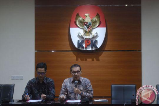 KPK dukung Dirjen Imigrasi terkait gugatan Setya Novanto