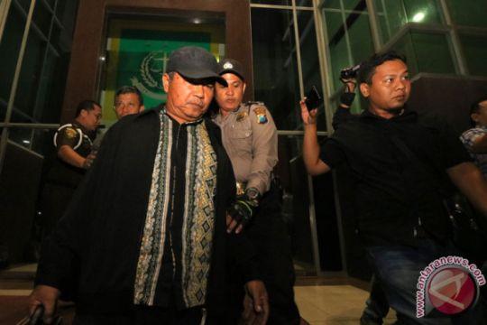 Kasus Korupsi Ternak Sapi