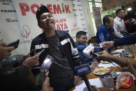 Dedi Mulyadi: Partai Golkar Jawa Barat fokus konsolidasi internal