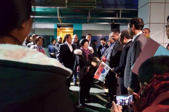 Megawati dinilai konsisten perjuangkan paradigma ekonomi Pancasila