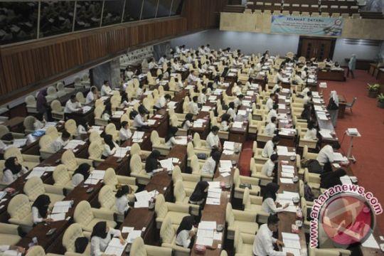 Ketua DPR ungkap informasi penerimaan CPNS 2018