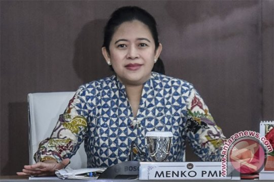 Kemenko PMK koordinasikan penyusunan rencana aksi nasional rehabilitasi-rekonstruksi pascagempa Lombok