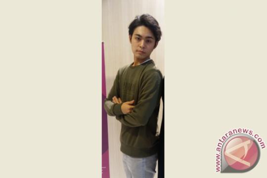 Aktor Jepang ini ketagihan sambal