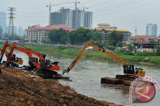 Peringati Hari Air, PLN Disjaya bersihkan Ciliwung