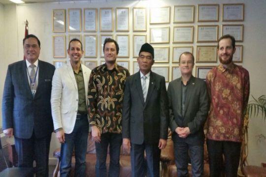 Mendikbud appreasi kiprah Diaspora Indonesia