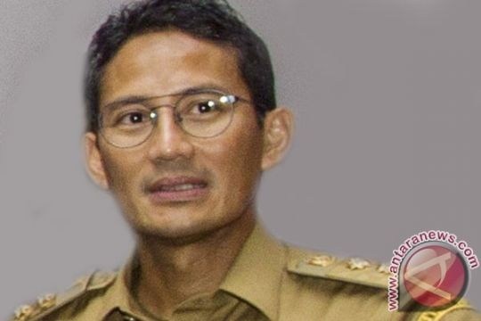 Sandiaga bicara di ICD Forum Investment Global
