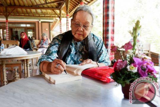 Dewan Kesenian sebut NH Dini sastrawan inspirasi anak muda