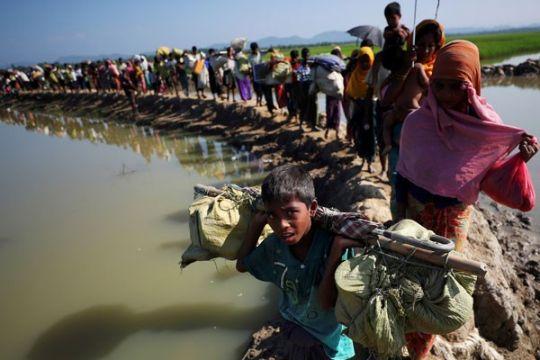 Bangladesh-Myanmar sepakat tuntaskan repatriasi Rohingya dalam dua tahun