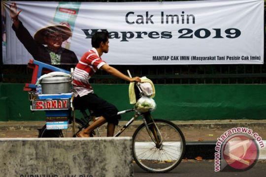 Muhaimin putuskan soal calon wakil presiden akhir tahun