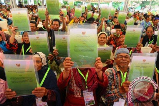 Perlu terobosan baru untuk perluas hutan sosial