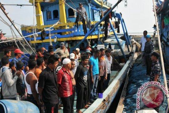 15 nelayan Aceh masih ditahan di Myanmar