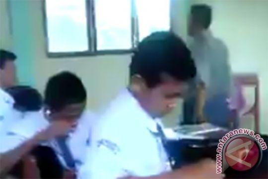 Masyarakat Pangkalpinang diimbau tidak terprovokasi video pemukulan oleh guru
