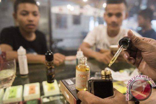 Pakar: Rokok elektronik timbulkan persoalan serupa dengan rokok biasa