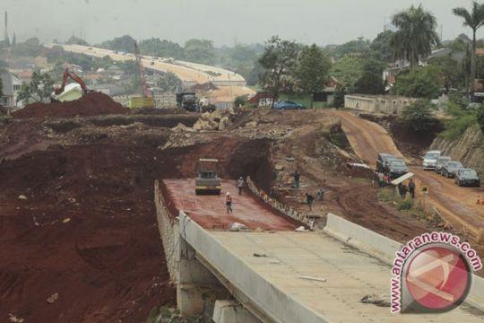 Jasa Marga imbau pengendara hindari kemacetan Jatiwaringin
