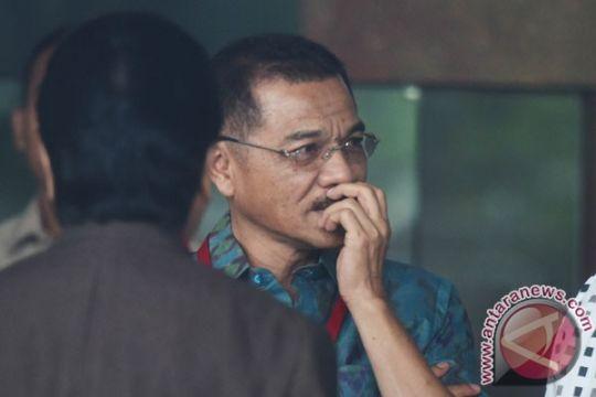 Gamawan tolak tanggapi pernyataan Setya Novanto