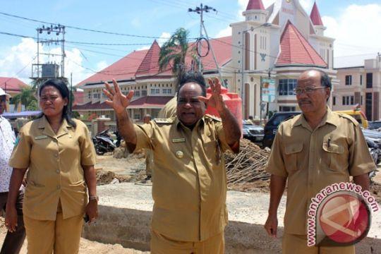Papua Barat siap terapkan ump 2019