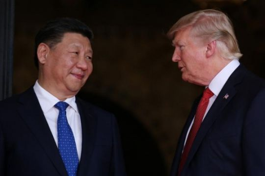 China tawarkan peningkatan impor produk Amerika Serikat