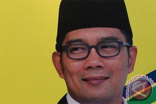 Uu siap ikuti konvensi pendamping Ridwan Kamil