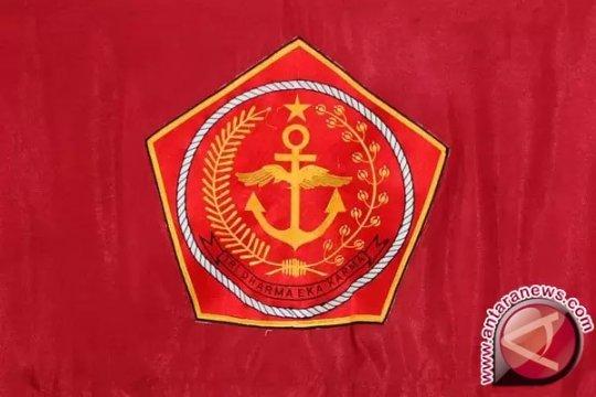 Panglima TNI mutasi 99 perwira tinggi TNI