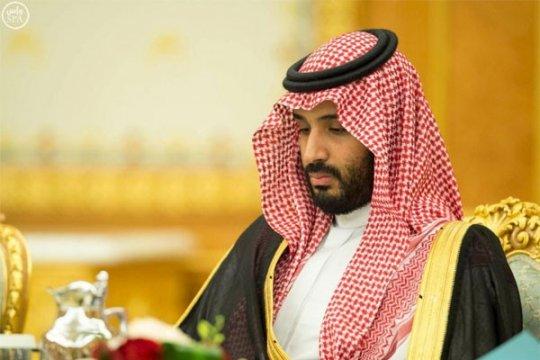 Kemlu pastikan Putra Mahkota Saudi kunjungi Indonesia, bahas kerja sama ekonomi
