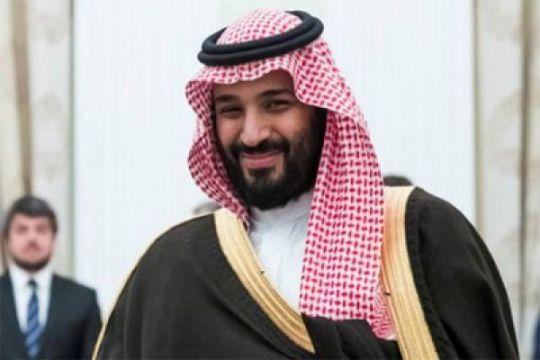 Putra Mahkota Arab Saudi kunjungi Indonesia pertengahan Februari