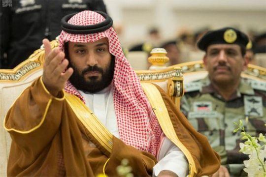 Kunjungan Putra Mahkota Saudi ke Indonesia ditunda