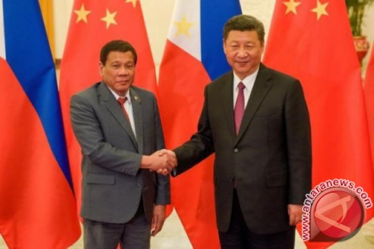 Filipina prioritaskan vaksin COVID-19 Rusia, China ketimbang Barat
