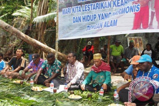 Pemprov Papua Barat akan memetakan wilayah adat